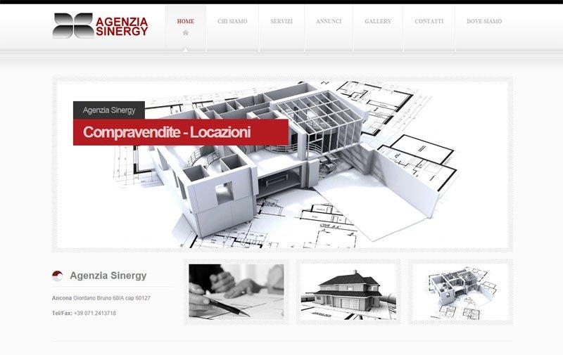Agenzia Immobiliare Sinergy Ancona