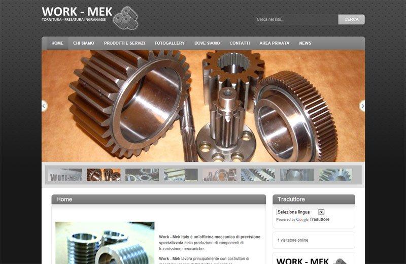 Work-Mek
